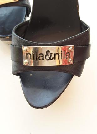 Nila nila италия бу в хорошем состоянии на 39-40