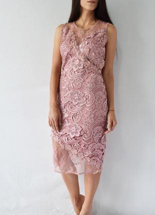 Платье (новое, с биркой) danity