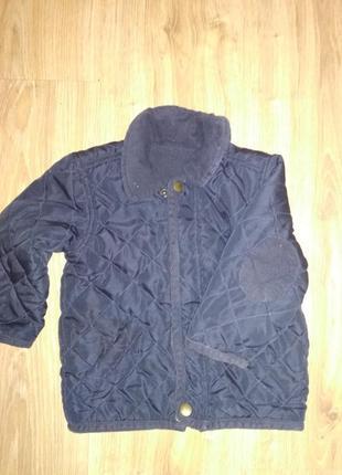 Демисезонная куртка george