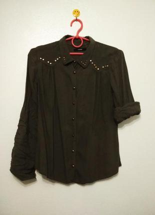 Блузка блуза рубашка женская george