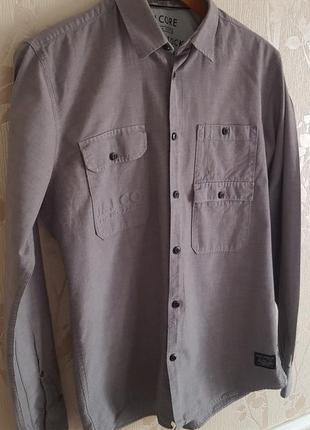 Эксклюзивная рубашка jack & jones