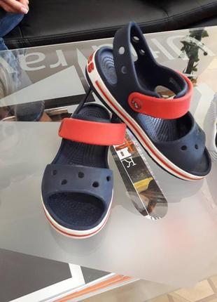 Crocs для ваших деток