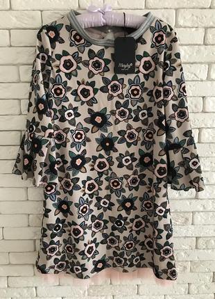 Платье maryley( италия)