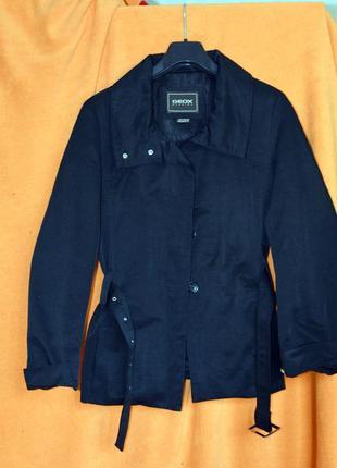 Легкая куртка geox.