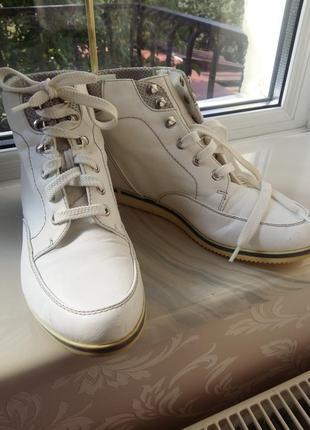 Жіночі черевики centro
