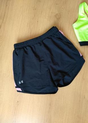 Спортивные шорты от under armour