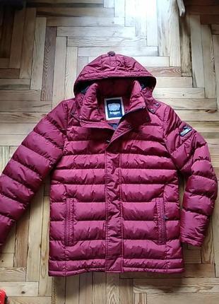 Куртка зимняя до -30