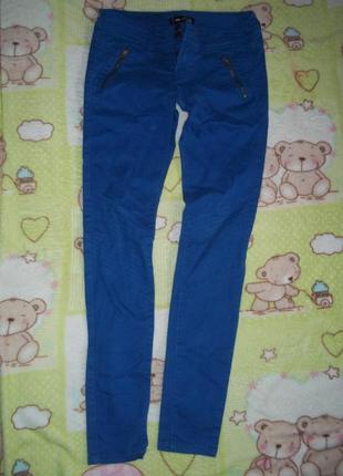 Супер джинсы на худенькую девушку