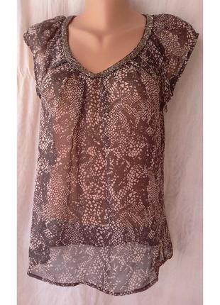 Блуза жіноча only блузка женская