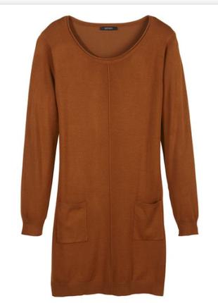Платье, платье-свитер esmara