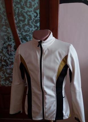 Куртка  термо стійка жіноча