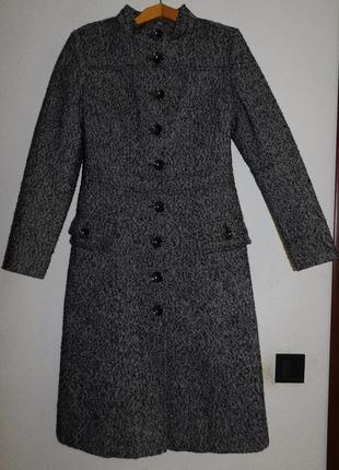 Пальто жіноче демісезонне nui very