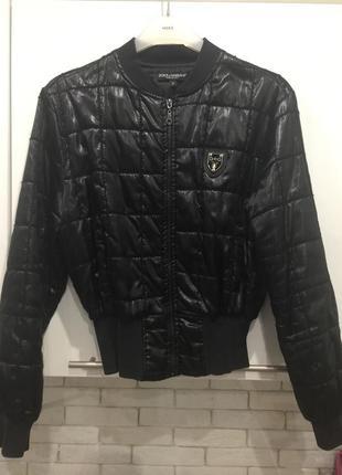 Куртка d&b