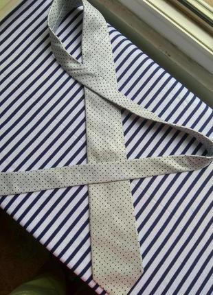 Шелковый галстук felix w. италия