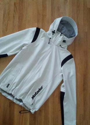 Спортивна курточка matador