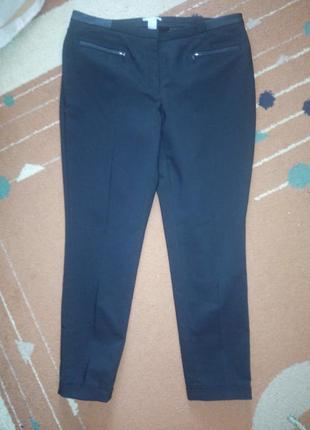 Стильные классические брюки h&m