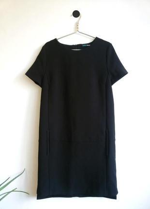 Платье из плотной ткани xs от befree