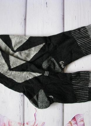 Мужские беговые носки размер:43-44