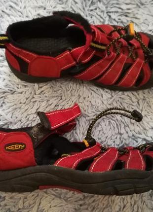 Keen сандали для путешествий походов