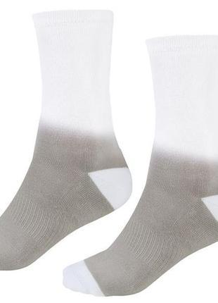 Комплект спортивных носков с массажной стопой  2пары