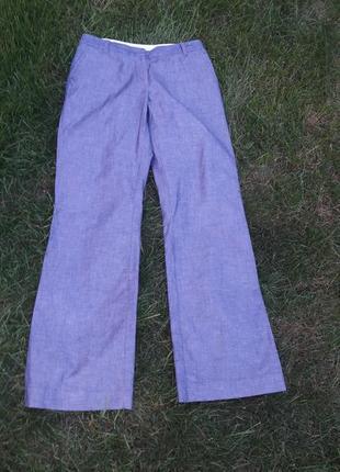 Крутые брюки armani exchange