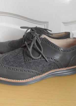 Стильные туфли cole haan