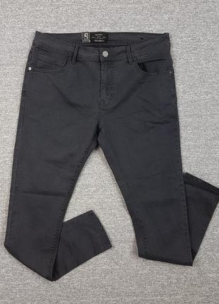 Женские джинсы bershka super skinny fit