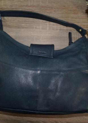 Сумка кожа бренд oriano- супер качество