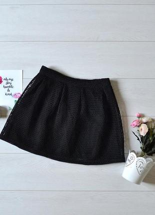 Чудова юбка-сіточка danity.
