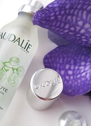 Франция. знаменитый эликсир для красоты лица caudalie beauty elixir,увлажняет,омолаживает