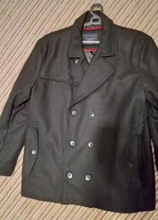 Пальто top secret man