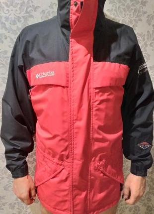 Columbia куртка мужская размер s-m