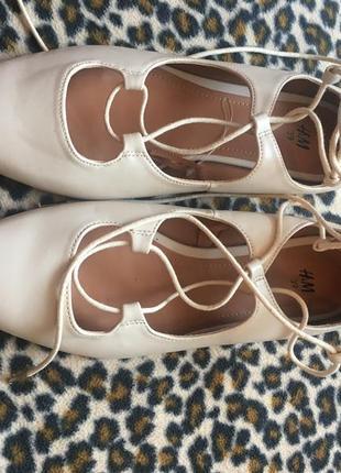 Туфлі - босоножки