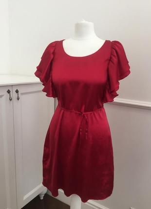 Платье коктельное /вечернее