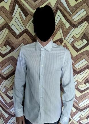 Рубашка calvin klein collection