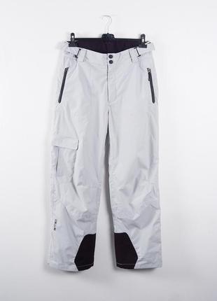 Лыжные сноубордические штаны k-tec