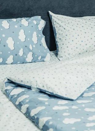 Детское постельное белье. постель для детей. дитяча постільна білизна. шана-текстиль