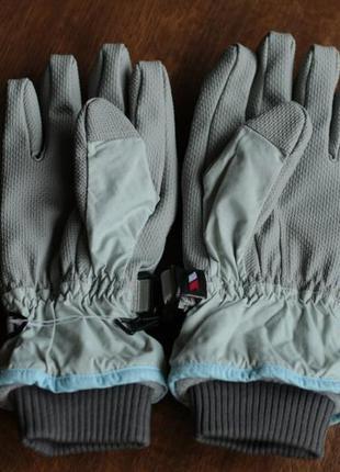 Женские зимние перчатки trespass2