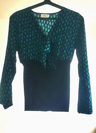 Блузка next на пышные формы