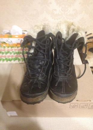 Треккинговые кроссовки ботинки merrell siren v mid gt black j55694 ... 1816c20ca53ec