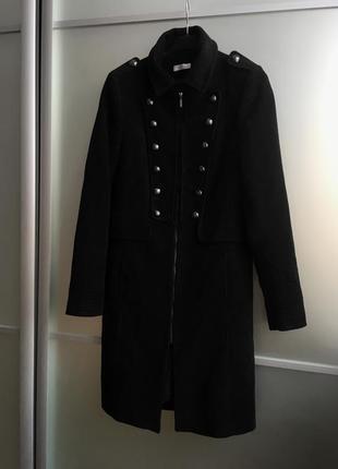 Стильне осіннє пальто! стан нового!