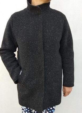 Пальто оверсайз  v.o.&g.s. 44 размер1