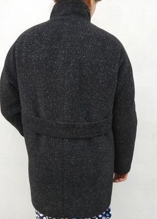 Пальто оверсайз  v.o.&g.s. 44 размер3