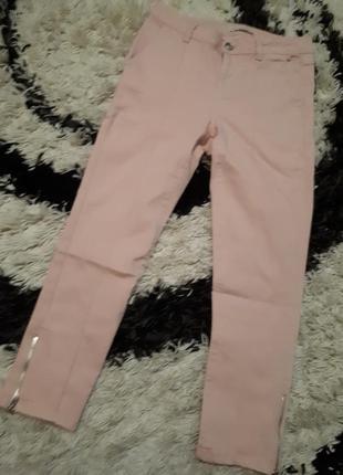 Стильные джинсы слимы lc waikiki