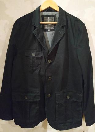 Брендовая куртка пиджак jasper conran