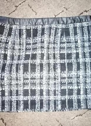 Классная юбка 54 размера