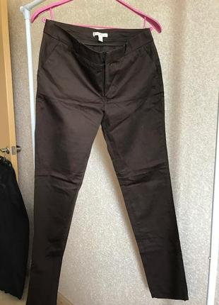 Классические брюки.