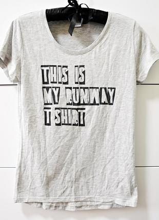 Классная футболочка фирмы jacqueline de yong