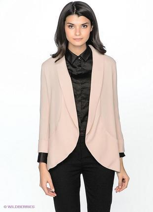 Удлиненный пиджак,  блейзер