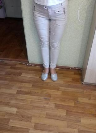 Очень хоронькие штанишки